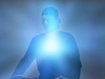 Merkaba Light Body